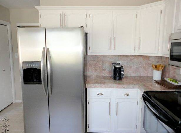 Painting Cabinets White 21 Photo Gallery Gabe Jenny Homes