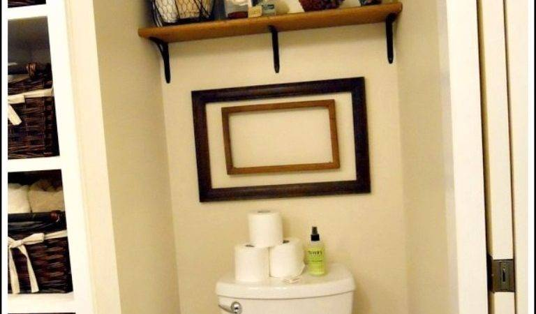 Bathroom Storage Shelves Over Toilet New Pink