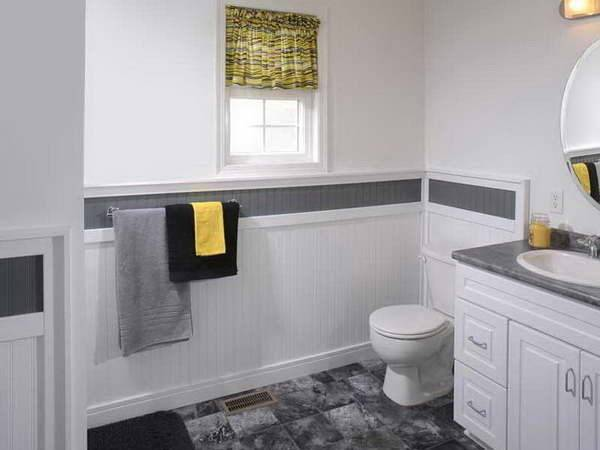 Bathroom Tile Wainscoting Specs Price Release