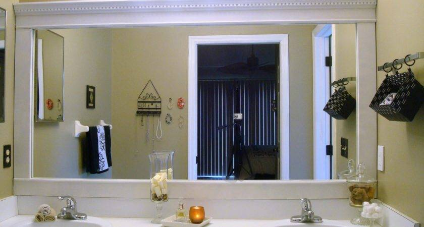 Bathroom Tricks Right Mirror Your May