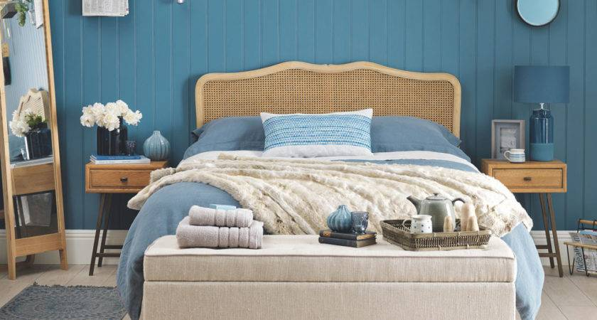 Beach Themed Bedrooms Coastal Nautical
