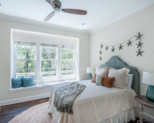 Beach Themed Bedrooms Houzz