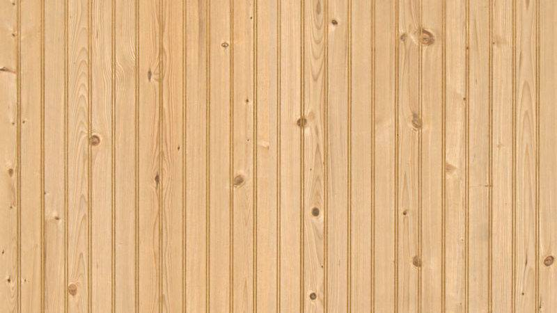 Beaded Pine Beadboard Wall Paneling Woodgrain Panels