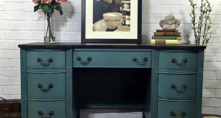 Beautiful Blue Furniture Makeovers Bees Pod
