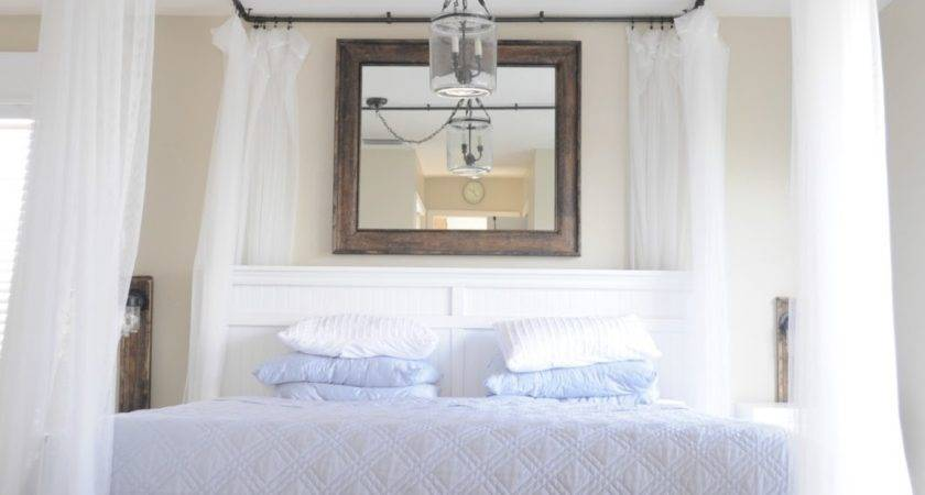Beautiful Diy Canopy Beds