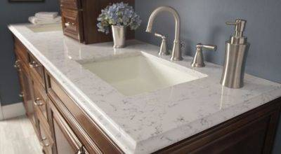 Beautiful Least Expensive Countertops