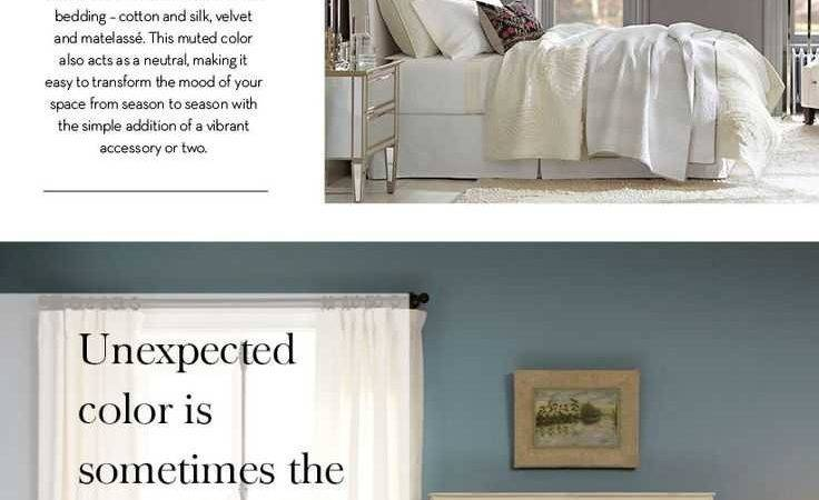 Beautiful Pottery Barn Bedroom Paint Colors Select