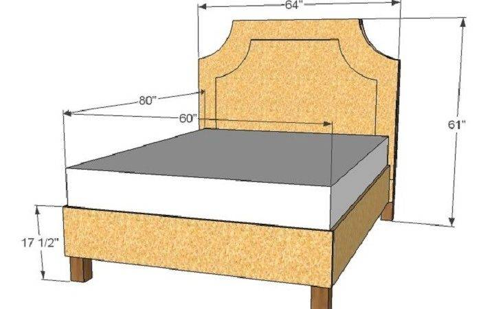 Bed Frame Goodlacknail