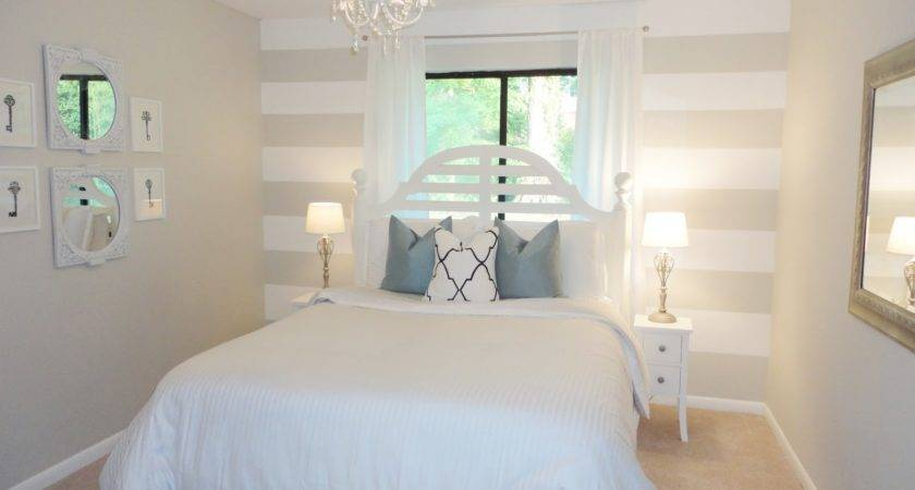 Bedroom Accent Wall Color Interior Decorating Accessories