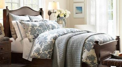 Bedroom Furniture Sets Pottery Barn