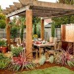 Before After Backyard Makeovers Landscaping Ideas