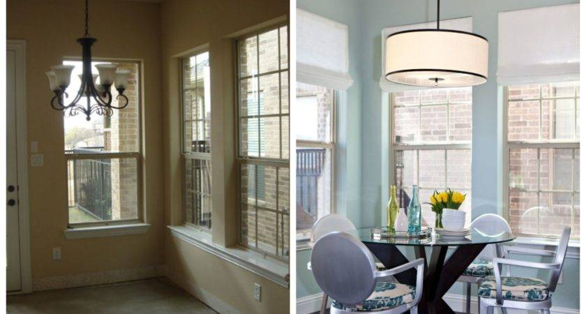 Before After Room Transformations Amazing Makeovers