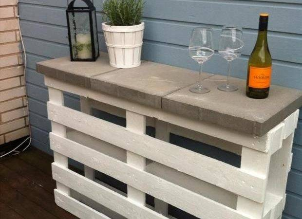 Beginner Guide Pallet Projects