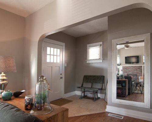 Behr Fairview Taupe Houzz