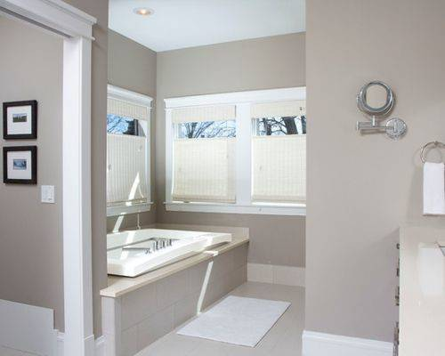 Behr Perfect Taupe Houzz