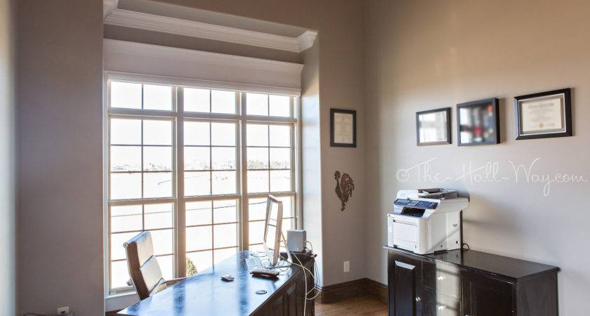 Behr Perfect Taupe Paint Color Foto Gambar