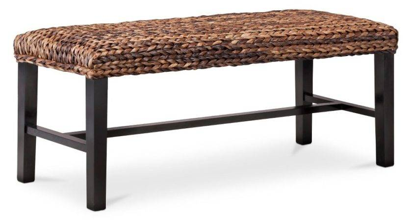 Bench Andres End Bed