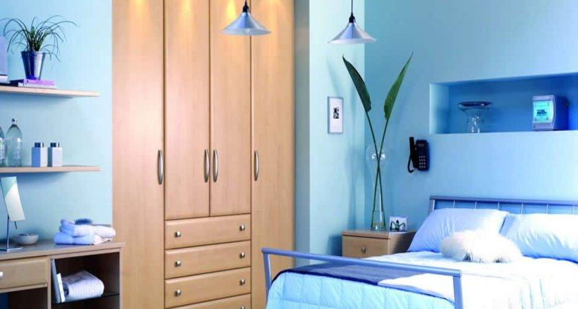 Benefits Light Blue Wall Paint Colors Warisan Lighting