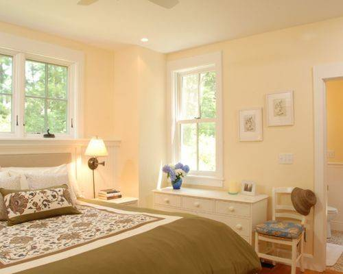 Benjamin Moore Windham Cream Home Design Ideas