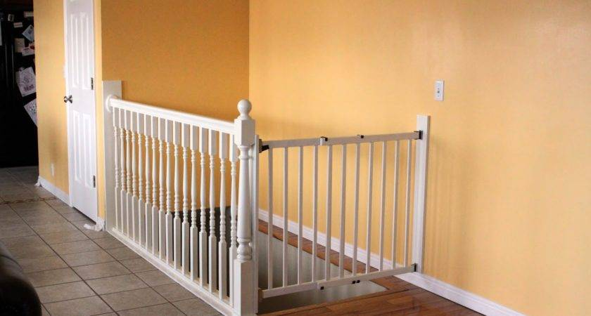 Best Baby Gates Stairs Banisters Latest Door