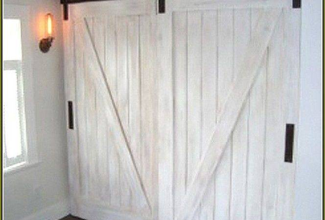 Best Barn Door Closet Ideas Pinterest Bathroom