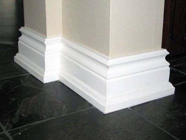 Best Baseboard Ideas Pinterest Baseboards