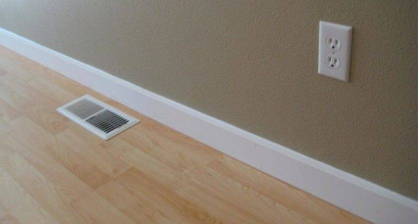 Best Baseboards Simple Craftsman Floor
