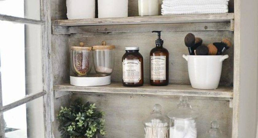 Best Bathroom Storage Ideas Designs