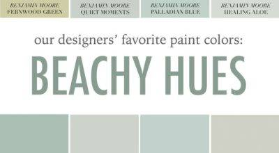 Best Beach Paint Colors Ideas Pinterest Ocean