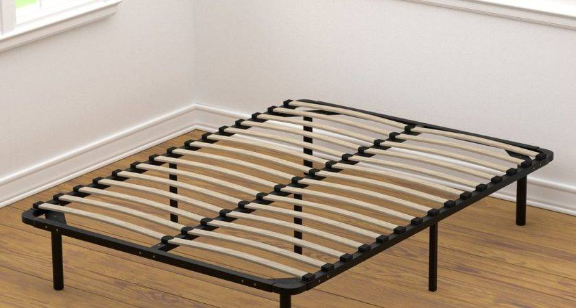 Best Bed Frame Box Spring Reviews Buying Guide