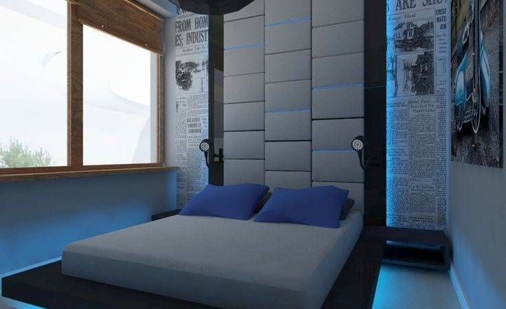Best Bedroom Ideas Men