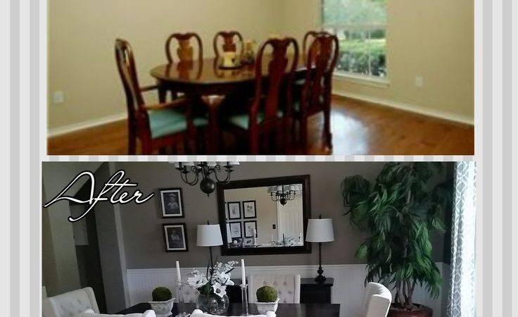 Best Casual Dining Rooms Ideas Pinterest Neutral