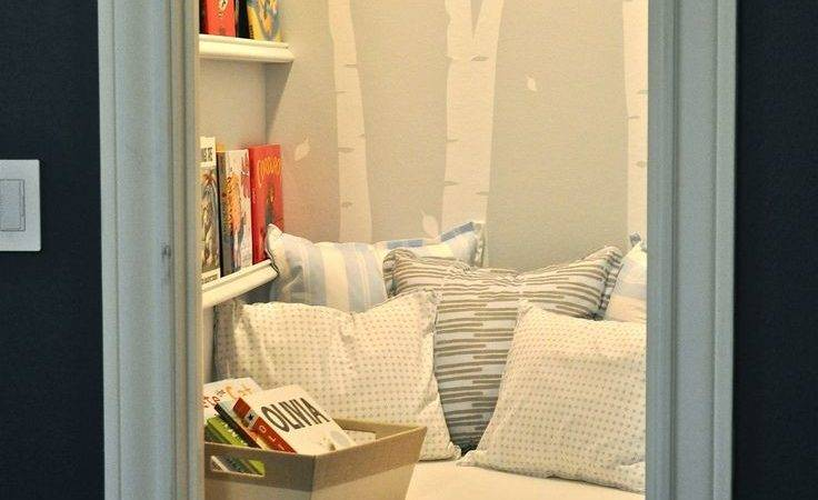Best Closet Nook Ideas Pinterest Alcove Seating