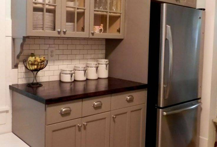 Best Collection Chalk Painted Kitchen Cabinets