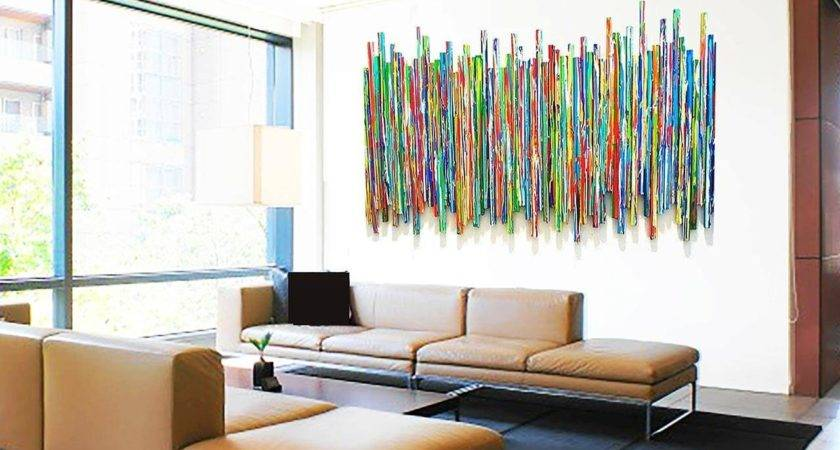Best Collection Large Modern Wall Art