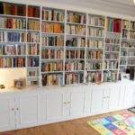 Best Collection Wall Bookcase