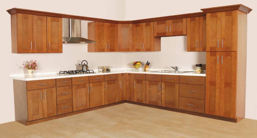 Best Cost Saving Restaining Kitchen Cabinets Wood