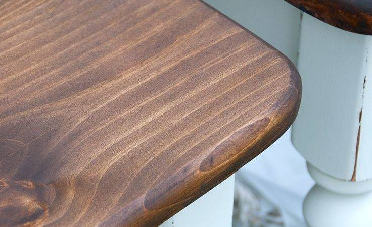 Best Dark Walnut Stain Ideas Pinterest Minwax