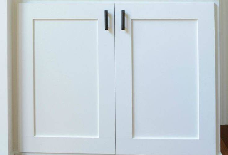 Best Diy Cabinet Doors Ideas Pinterest