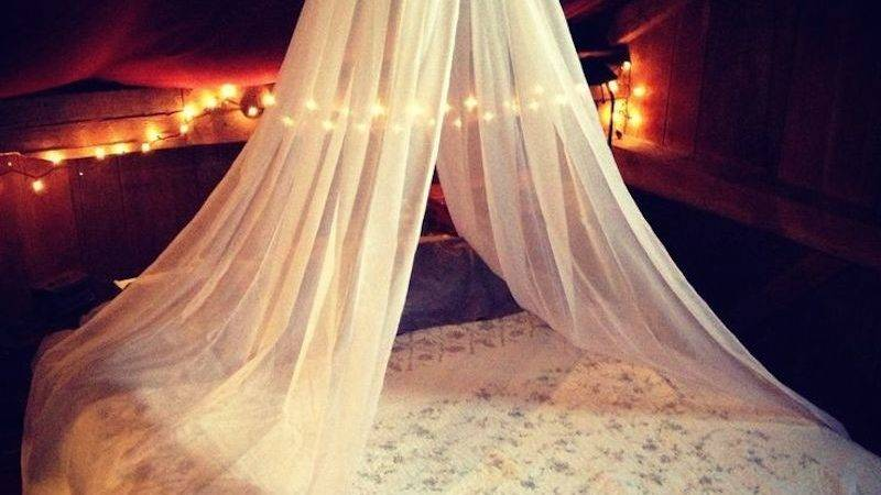 Best Diy Canopy Beds Room Bath