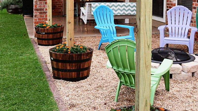 Best Diy Patio Decoration Ideas Designs