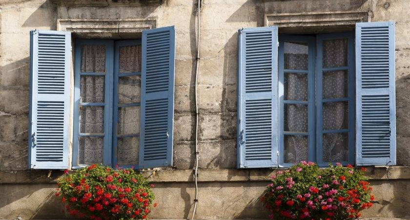 Best Exterior Window Shutters Lowes