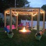 Best Fire Pit Swings Ideas Pinterest