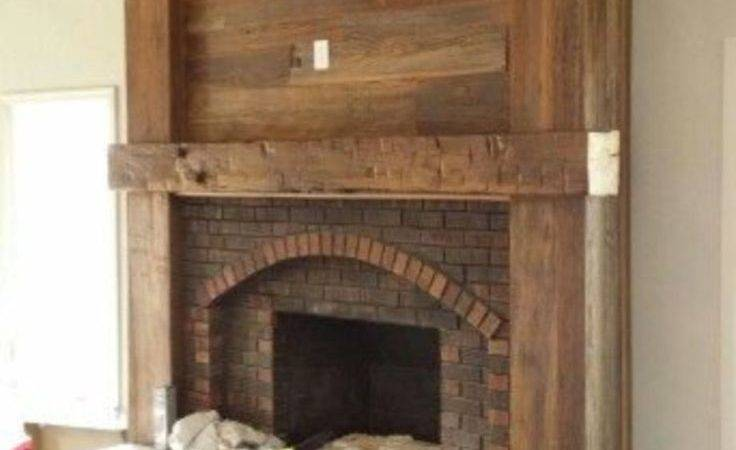 Best Fireplace Ideas Pinterest Brick