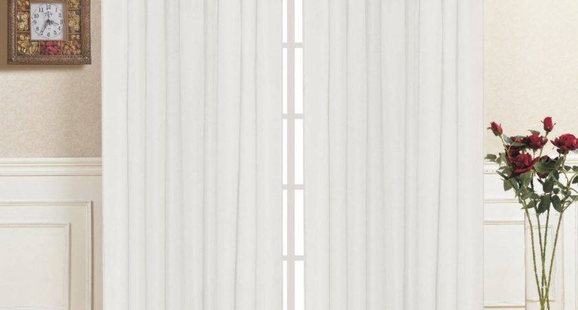 Best Fresh Different Ways Hang Sheer Curtains