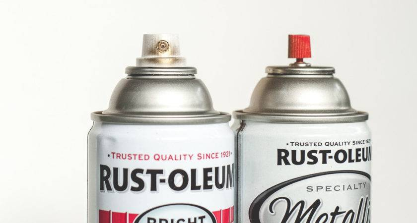 Best Gold Spray Paint Styles