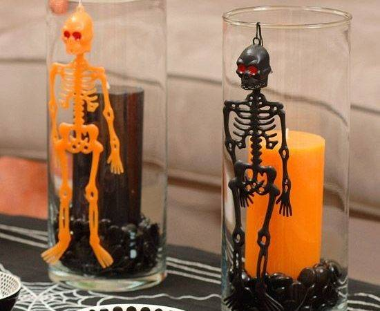 Best Halloween Centerpieces Ideas Pinterest