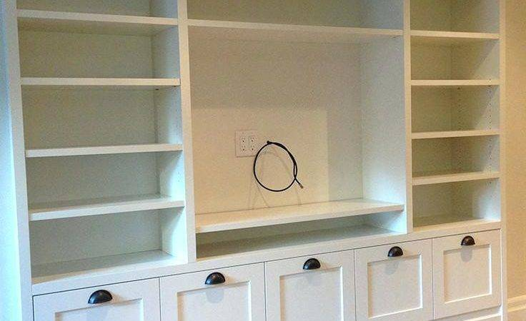 Best Ideas Built Storage Pinterest Shelves