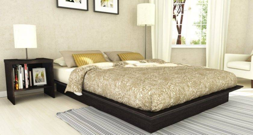 Best Ideas Queen Platform Bed Diy Also