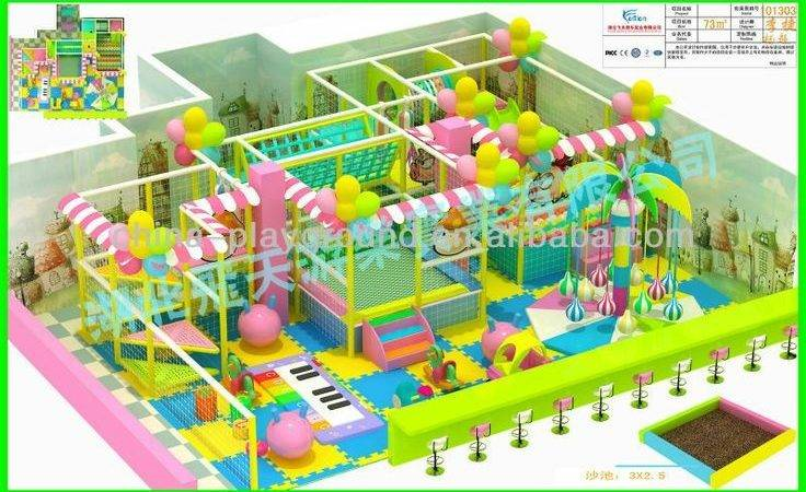 Best Indoor Playground Equipment Pinterest